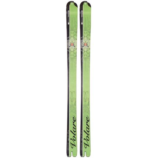 Ski de rando Evo Volare Skitrab 2014 (archives)