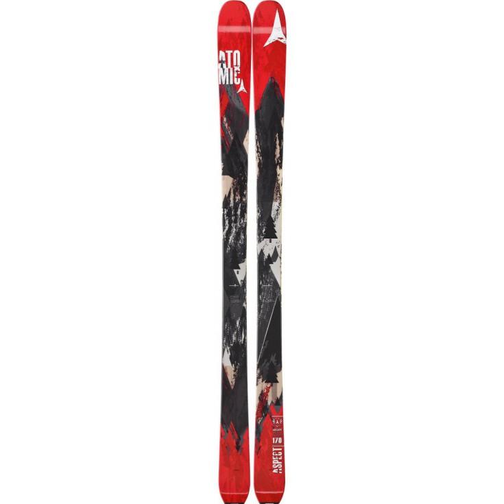 Ski de rando Atomic Aspect 2014