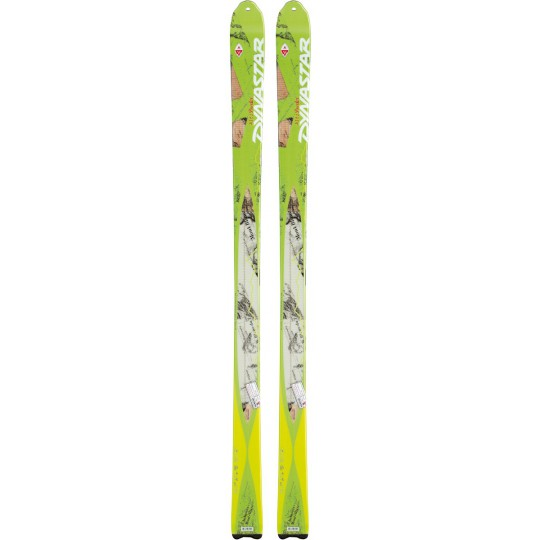 Ski de rando Alti Powder Dynastar 2013