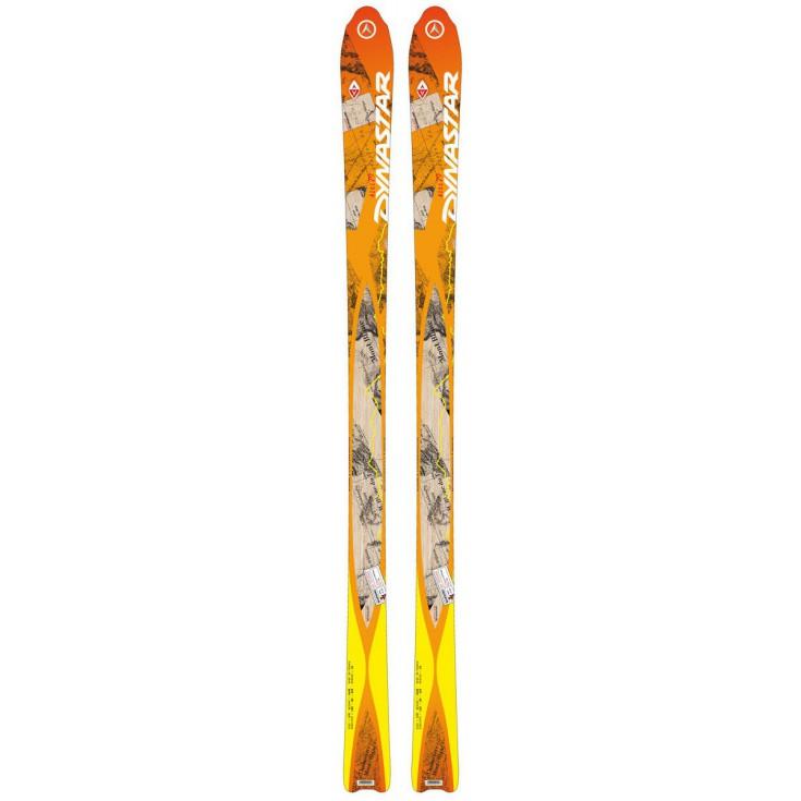 Ski de rando Dynastar Alti 79 2015