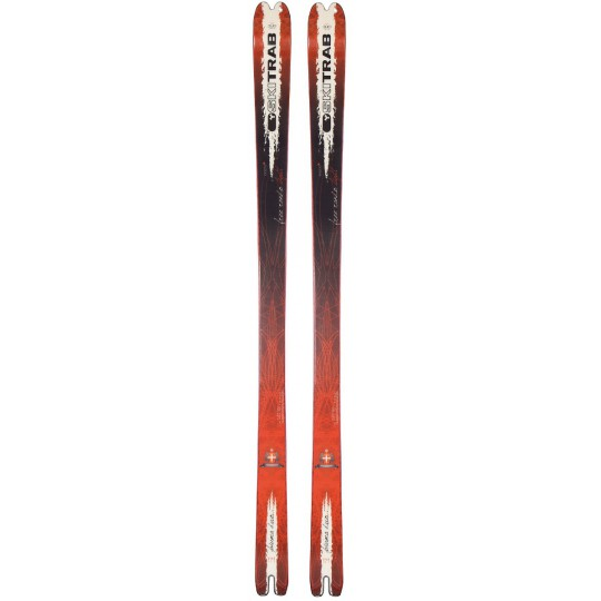 Ski de rando Piuma Duo Freerando Light Skitrab 2013