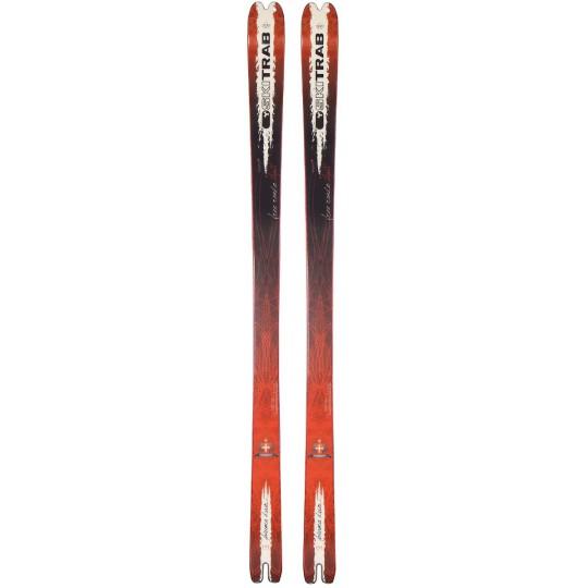 Ski de rando Piuma Duo Freerando Light Skitrab 2013