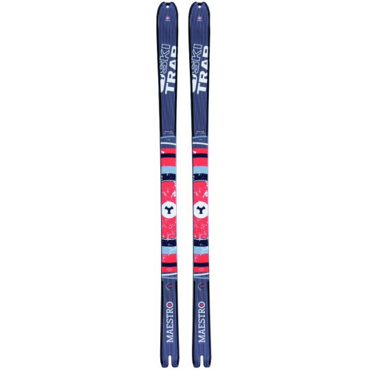 Ski de rando Maestro Skitrab 2014 (archives)