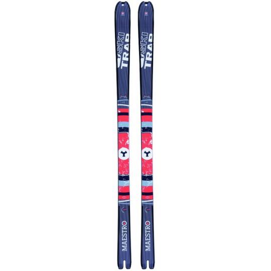 Ski de rando Maestro Skitrab 2014