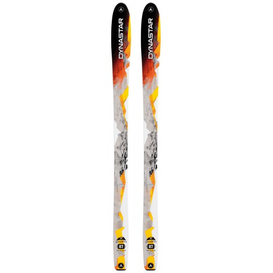 Ski de rando Cham High Mountain 87 Dynastar