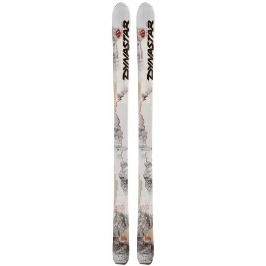 Ski de rando Dynastar Altitrail Mythic Light 2012-2013
