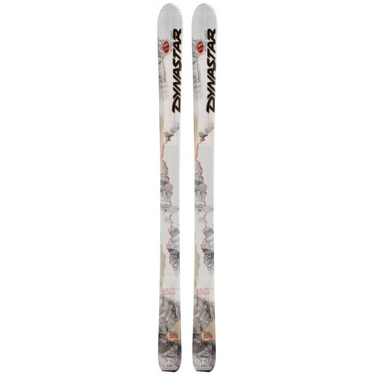 Ski de rando Dynastar Altitrail Mythic Light 2013 (archives)