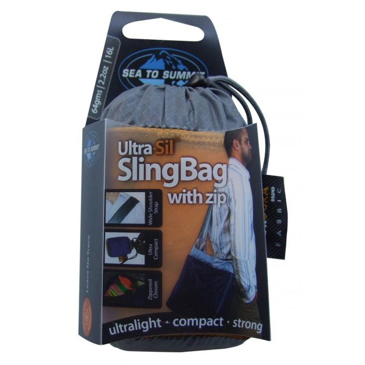 Sac de shopping Ultra Sil SLING BAG 16 SeaToSummit