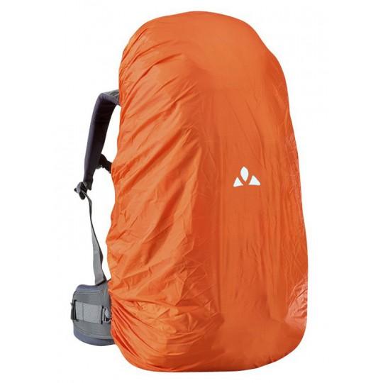 Housse anti-pluie RAINCOVER 30-55L orange Vaude
