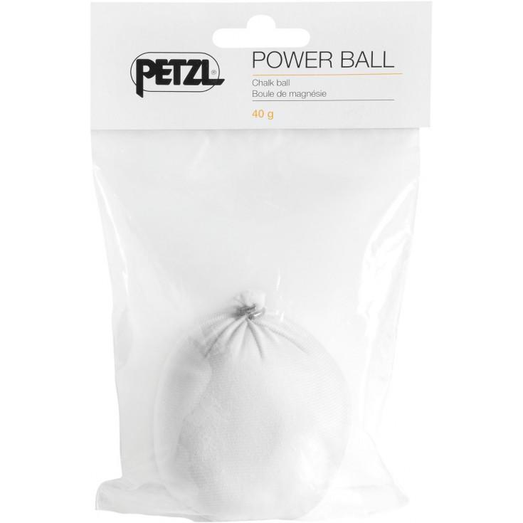 Boule Magnésie POWER BALL 40g Petzl