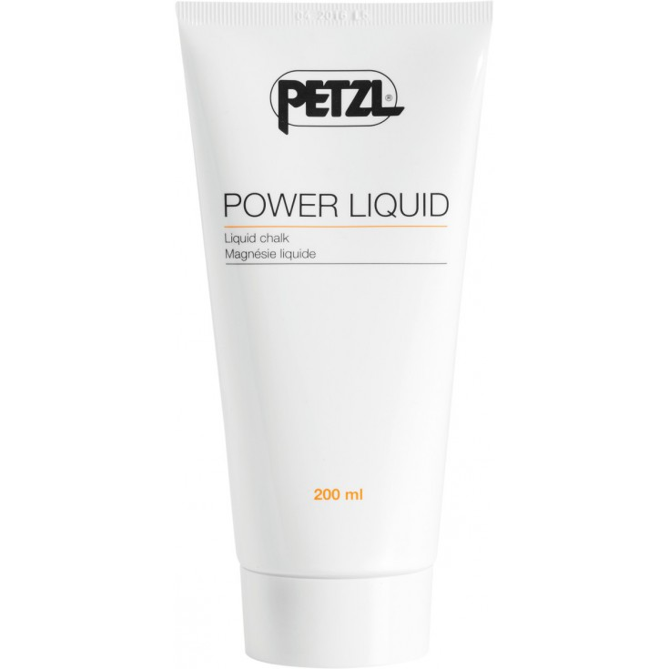 Magnésie Power Liquid 200ml Petzl