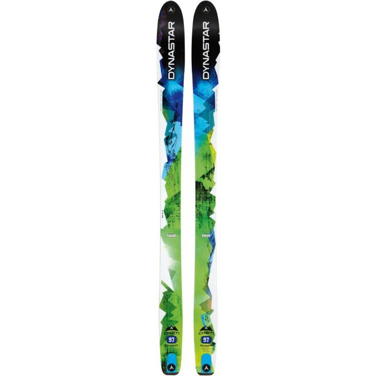 Ski de rando Dynastar Cham High Mountain 97 2014