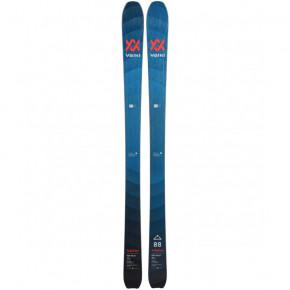 b0c905ab78af74 Ski de randonnée polyvalents de 78 à 86 au patin