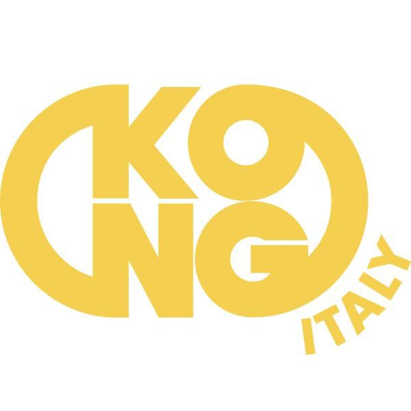 Kong Mousqueton Sport Mini D KL