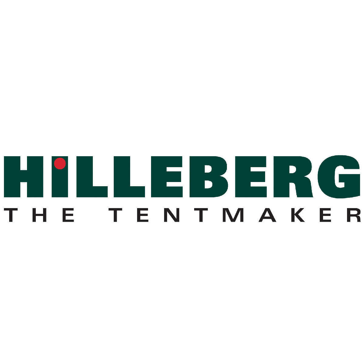 HILLEBERG THE TENTMAKER