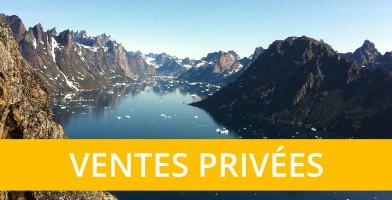 Découvrez nos ventes privées Montania Sport !