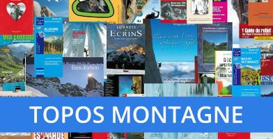 Livre, carte et topo montagne